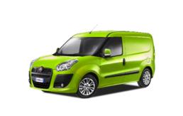 Fiat Doblò - Green Vehicles - Veicoli elettrici - Jesi - Italia