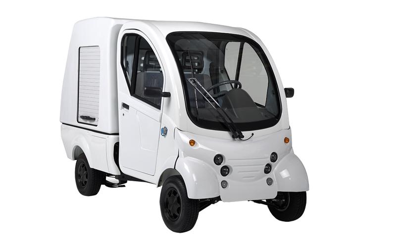 Elettra - Green Vehicles - Veicoli elettrici - Jesi - Italia 1