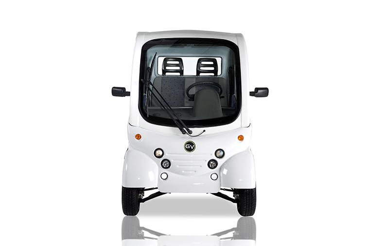 Elettra 2 - Green Vehicles - Veicoli elettrici - Jesi - Italia 1