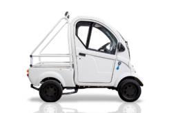 Elettra 3 - Green Vehicles - Veicoli elettrici - Jesi - Italia 1