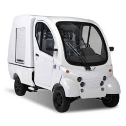 Elettra - Green Vehicles - Veicoli elettrici - Jesi - Italia
