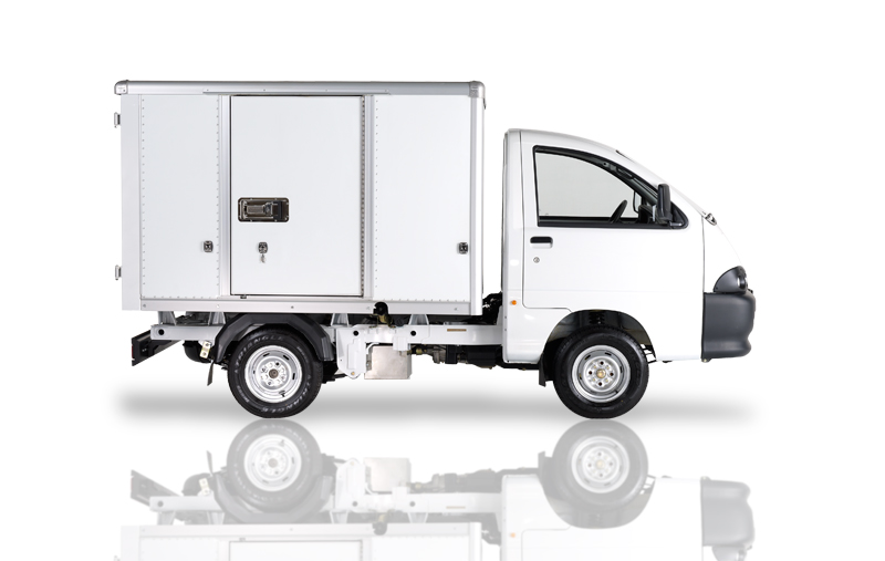 Eco Mile - Green Vehicles - Veicoli elettrici - Jesi - Italia 3