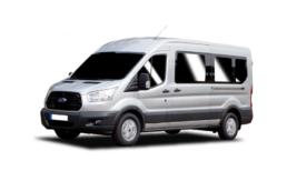 Ford Transit - Green Vehicles - Veicoli elettrici - Jesi - Italia