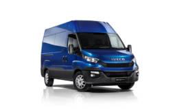 Iveco Daily - 1 - Green Vehicles - Veicoli elettrici - Jesi - Italia