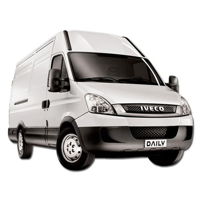 Iveco Daily - 4 - Green Vehicles - Veicoli elettrici - Jesi - Italia