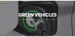 Nuovo sito online - Green Vehicles - Veicoli elettrici - Jesi - Italia
