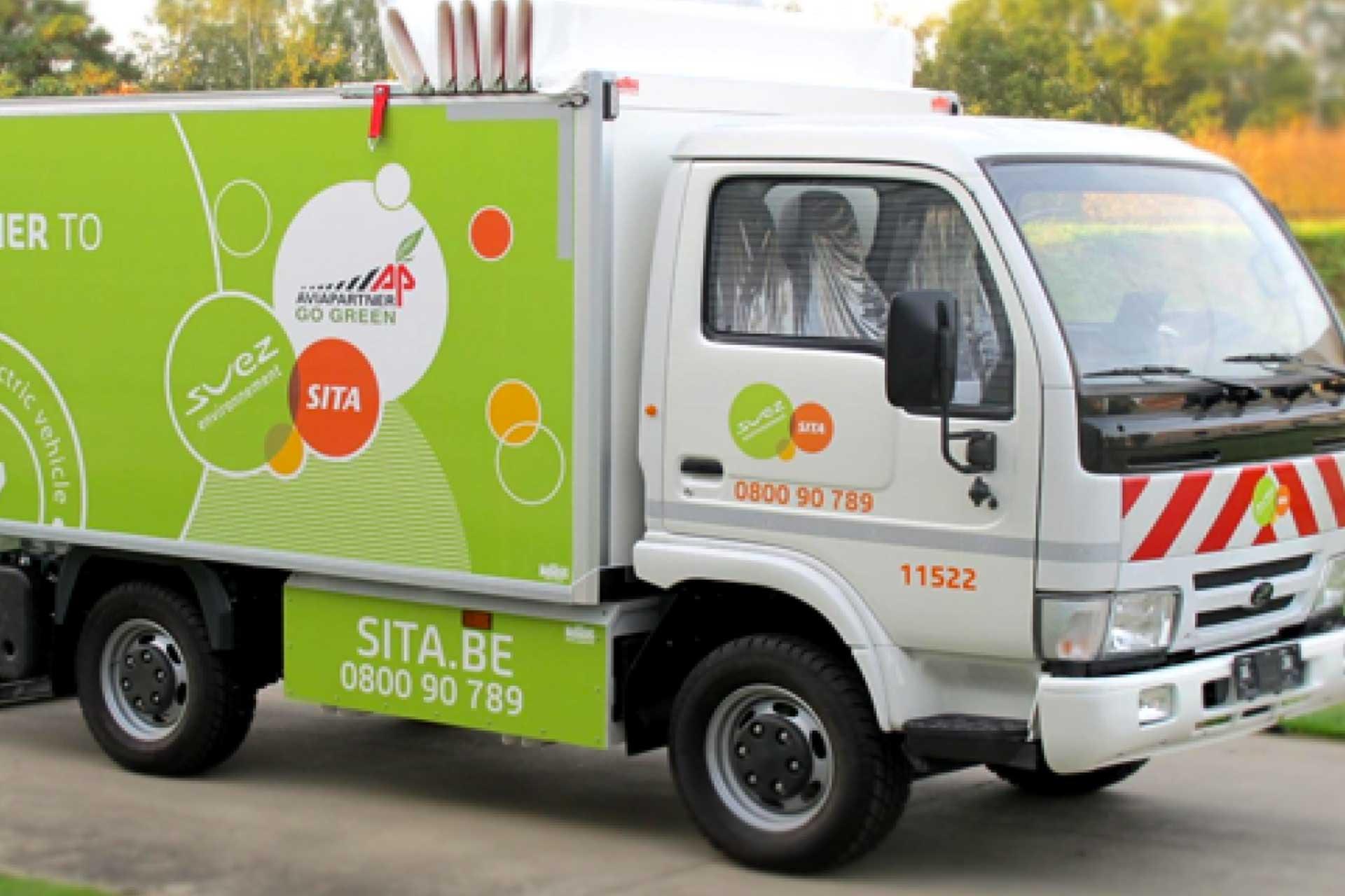 Realizzazioni - Green Vehicles - Veicoli elettrici - Jesi - Italia 5
