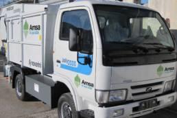 Realizzazioni- Green Vehicles - Veicoli elettrici - Jesi - Italia 8