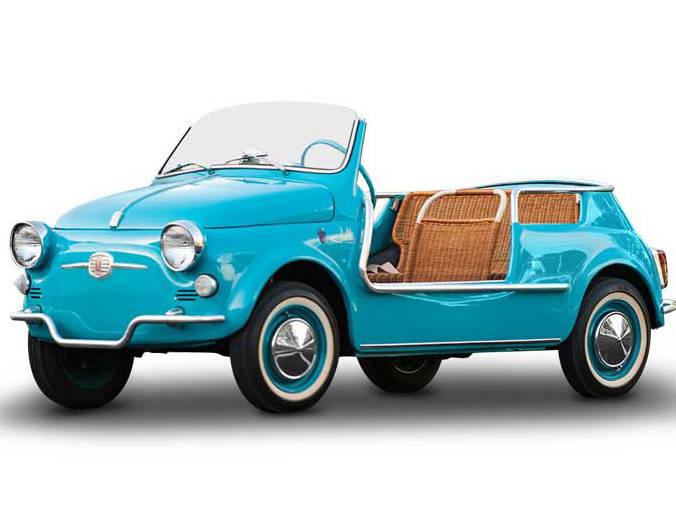 Spiaggina - 2 - Green Vehicles - Veicoli elettrici - Jesi - Italia