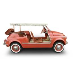 Spiaggina 2 - Green Vehicles - Veicoli elettrici - Jesi - Italia