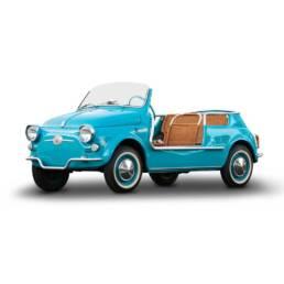 Spiaggina 1 - Green Vehicles - Veicoli elettrici - Jesi - Italia