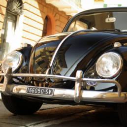 Auto d'epoca elettriche - Green Vehicles - Veicoli elettrici - Jesi - Italia - 5