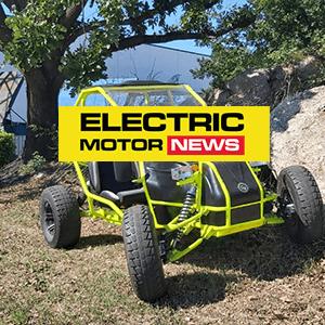 Elettra Buggy su Electric motor News